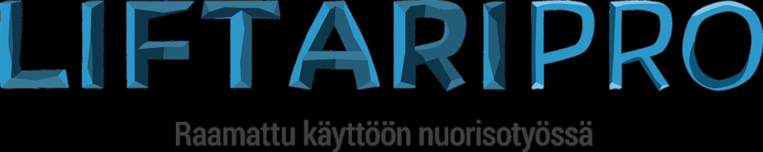 LiftariPro logo